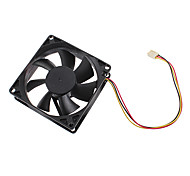 8CM 8005+CP 3PIN Slim Fan