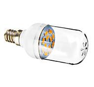 E12 1.5 W 12 SMD 5730 90-120 LM Warm White Spot Lights AC 220-240 V