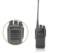 Goede Walkie Talkies R-810S of Professional Walkie Talkie Portable tc-500s Handheld 2-Way Ham Radio