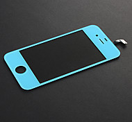 Pure Color Touch Screen Digitizer Touch Panel for Iphone4/4s Replacement