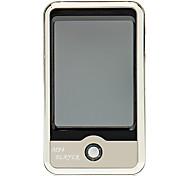 Mp4 Player Portátil Suporte TF com Câmera Digital FM 8GB