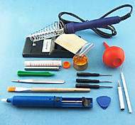 High Quality 35W Internal Heating Soldering Iron Kit (16 Pieces/Kit)