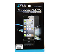 Transparent Screen Guard for SONY S36H
