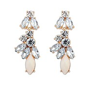 European and American Fashion  New Exquisite Earrings