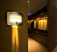 Bulb Included/LED Wall Sconces , Modern/Contemporary LED Integrated Metal