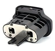 BL-3 Зажим аккумулятора - зажимные EN-EL4a батареи MB-D10 для D300 / 700/900
