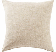 Polyester Pillow Cover , Nature Traditional/Classic