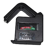 BT-860  Mini Battery Tester (Black)