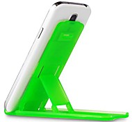 Supporto universale acrilico per Phone e Tablet