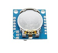 I2C RTC DS1307 Real Time Clock Module  for (For Arduino) (1 x LIR2032)