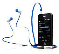 ES700i-awei Super Bass In-Ear Earphone with Mic and Remote for Mobilephone/PC/MP3