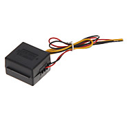 Filtro Automotive Sound & Fuse Box 5v Estabilizador