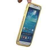 The Diamond Frame Hard Case for Samsung Galaxy S4 I9500