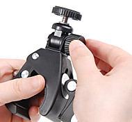 Gopro Accessories Mount / Tripod For All Gopro Plastic Black