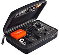 GoPro-Zubehör TaschenFür-Action Kamera,Gopro Hero 5/4/3/3+/2/1 Universal 1pcs PVC