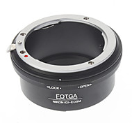 Nikon(G)-EOSM Digital Camera Lens Adapter/Extension Tube
