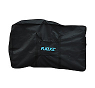 FJQXZ 1680D Oxford Surface Durable Black Cycling Bag