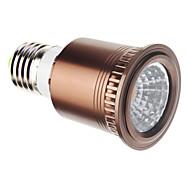 Faretti E26/E27 7 W Intensità regolabile 560 LM Bianco caldo AC 220-240 V