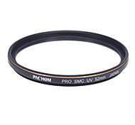 PACHOM Ultra-Thin Design Professional SMC UV Filter (52mm)