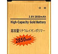 2850mAh sostituzione Li-ion per Samsung Galaxy Gran DUOS i9082/i9080