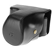 B-NEX-7-BK Mini Bag for Camera (Black)