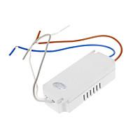 AC 220-240V to AC 12V 40W LED Voltage Converter