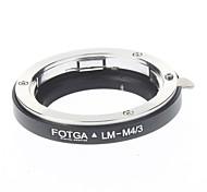 FOTGA LM-M4/3 Digital Camera Lens Adapter/Extension Tube