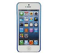Weather Forecast Pattern Pure Protective Silicone Case for iPhone 4/4S