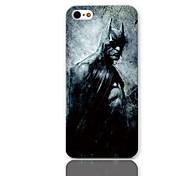 Man Entwurfs-harter Fall mit 3-Pack-Display-Schutzfolien für das iPhone 5/5S