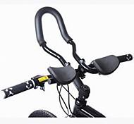 Mountain Bike Aluminium-Legierung Integrierte Rast Lenker