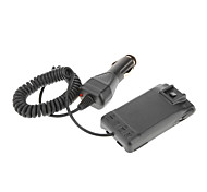TG-UV2 Quansheng Car Charger 1100mAh Batterie-Eliminator-Adapter für Walkie Talkie