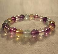 Caring Salute vendita calda grazioso Naturel cristallo ologramma Bracelet (1 Pc)