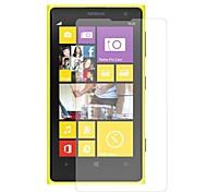 Enkay Mate protector de la pantalla protectora de la película del protector con un paño de limpieza para Nokia Lumia 1020