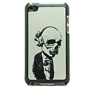 Modello Auricolare Hard Case per iPod touch 4