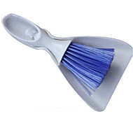 Angel Model Mini Convenient Car Broom&Dustpan