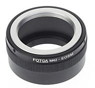 FOTGA M42-EOSM Digital Camera Lens Adapter/Extension Tube