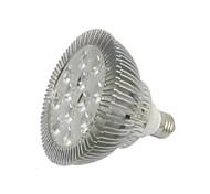12W E26/E27 Focos LED PAR38 12 lm Blanco Cálido / Blanco Natural Regulable AC 100-240 V