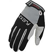 Gloves Cycling/Bike Men's / Unisex Full-finger Gloves / Winter Gloves Spring / Summer / Autumn/Fall Others Others-FJQXZ