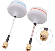 5.8G SMA Female Antenna Gains for FPV (1 pair)