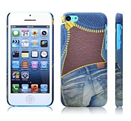 O projeto especial Jeans Case for iPhone5C