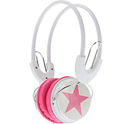 EP02 3.5mm Super Bass On-Ear Headphone for PC/Mobilephone