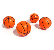 Solid Foam Elastic Basketball