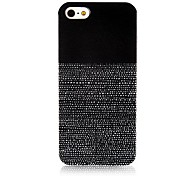 White Point Pattern Silicone Soft Case for iPhone4/4S