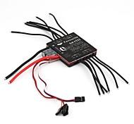 SKYIII0030-430A 4 en 1 interruptor Código multirotor Brushless Speed Controlador de motor 30A ESC