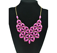 Pendant Necklaces Alloy Party / Daily Jewelry