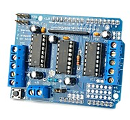 D1203  Motor Driver Expansion Board Control Shield for (For Arduino)