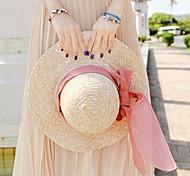 Mujeres playa de la paja de Sun Vacation Rentals Sombrero