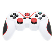 Hot Selling SIXAXIS Wireless Bluetooth Controller Game Pad Controller for Playstation for PS3(Assorted Colors)