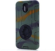 Hybrid Rugged Case Cover Kickstand Cover for Samsung Galaxy Note3 N9000