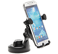 Universale In-Car Mount Winshield cellulare Holder Intall in pochi secondi